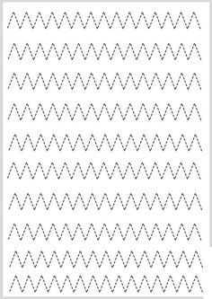 Çizgi Çalışmaları 1.Sınıf,Okul Öncesi PDF İNDİR Worksheets Preschool, Cursive Writing Worksheets, Preschool Writing, Numbers Preschool, Tracing Worksheets, Alphabet Worksheets, Writing Activities, Pre Writing, Writing Skills
