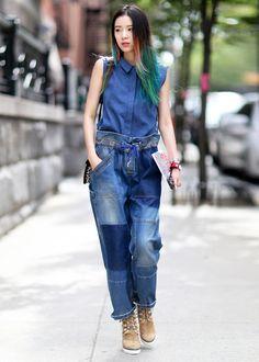 street style 2015 - Pesquisa Google