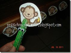 Zoo week-monkey activities-use tree race with add/sub problems to place monkeys on numbers of tree Zoo Activities, Classroom Activities, Preschool Activities, Preschool Songs, Preschool Lessons, Projects For Kids, Crafts For Kids, Five Little Monkeys, Zoo Animals