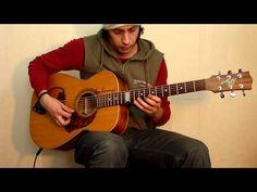 Gypsy Guitar: How to play a Gypsy Backbeat - YouTube