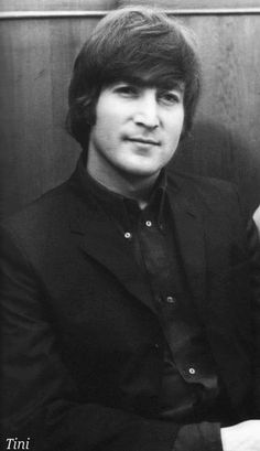 John Lennon (via FB)