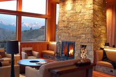 Amangani Villa 13- Jackson, Wyoming.  Styling by EAS, photography by David Agnello.  http://www.theclearcreekgroup.com