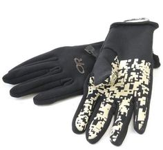 Omni Gloves, (glow in dark), $40.  Juice Gift Guide 2011