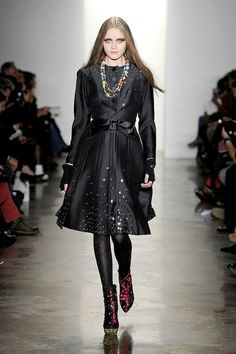 Libertine Fall 2012  For the hipster and trendy