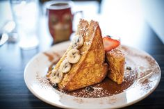 Main Line Restaurant Review: Sabrina's Cafe in Wynnewood