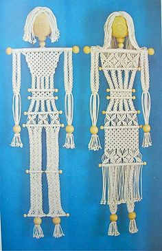 sandylandya@outlook.es  the mccall's book of handcrafts. macrame people