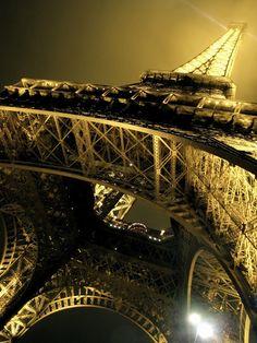 Illumine Paris - Anna Linhart Fotography