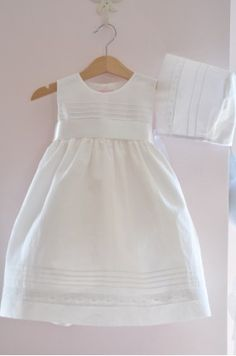 Charo Ruiz, Baptism Dress, Fairy Godmother, Happy Relationships, Baby Wearing, Christening, Baby Dress, Organic Cotton, Cold Shoulder Dress