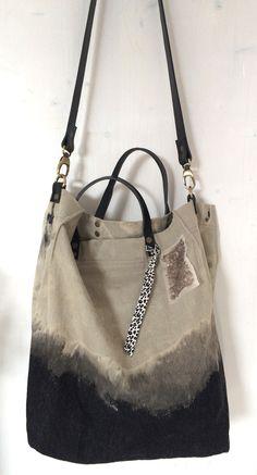 anlukaa glas+faden: Schon wieder eine Tasche....