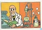 professor barabas