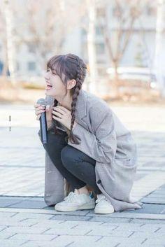 << Jeon Somi >>