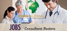 Jobs in DPS Global as Consultant Doctors in UAE Visit jobsingcc.com for more info @ http://jobsingcc.com/jobs-dps-global-consultant-doctors/