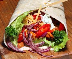Enchiladas, Tacos, Mexican, Ethnic Recipes, Wraps, Food, Essen, Meals, Yemek