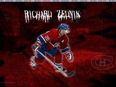Richard Zednik 4