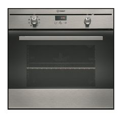 Buy Indesit Single Electric Oven, Inox from our Built in Ovens range at John Lewis & Partners. Single Electric Oven, Single Oven, Dorchester House, Stainless Steel Oven, Cooking Temperatures, Home Kitchens, Kitchen Decor, Kitchen Ideas