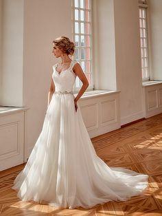 Brautkleider in Karlsruhe: Kleider für den großen Tag | Seite 13