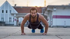 BODYWEIGHT TRAINING AND RUNNING – AN OPTIMAL COMBINATION
