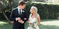 Congrats Ash!!! Ashley Tisdale's wedding -Cosmopolitan.co.uk