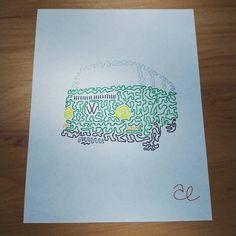 #MadréateAlRateroChallenge . . #combi #volkswagen #challenge Volkswagen, Challenges, Instagram