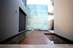 Zamel House / Kontrast Arquitectura