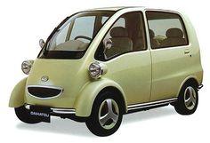 Daihatsu Midget III , 1995