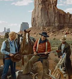 The Searchers Classic Movie Stars, Classic Movies, Wayne Family, John Wayne Movies, The Searchers, John Ford, Raquel Welch, Western Movies, This Is Love