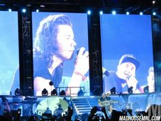 One Direction Performing at Mall of Asia Concert Ground , Manila Philippines 22.03.2015