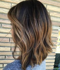 Dimension. Color by @taaav_ #hair #hairenvy #hairstyles #haircolor #brunette #ombre #sombre #balayage #highlights #newandnow #inspiration #maneinterest