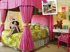 VINTAGE & CHIC: decoración vintage para tu casa · vintage home decor: para los peques [] just for kids