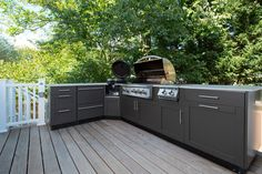 Danver Stainless Outdoor Kitchen Cabinets Are The Best Stainless Steel  Outdoor Cabinets On The Market Today And Offer Plenty Of Customization And  Durability ...