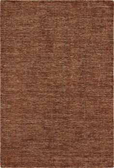 Toro Paprika Premium Cut Viscose and Loop Pile Wool Rug | Abode and Company. Toro rugs are hand woven of premium cut pile viscose and loop pile wool in 7 rich colors.  They are warm and luxurious, with tonal yarn variations that allow each rug greater texture and softness.  These rugs blend easily into any setting.