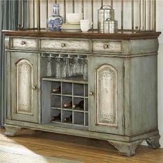 Image result for turn dresser into bar