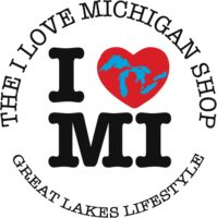 The I LOVE MICHIGAN Shop