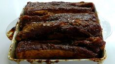 How to cook Short Beef Ribs with Delicious Marinade recipe