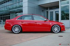 Audi S4 I'm going to get one!!!