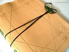 Custom Handmade Wedding Guest Book, Leather Photo Album, Wedding Album, New Born Photo Album. MEMORIALIS.