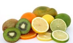 Vitamin C is an essential nutrient which cannot be produced by our body hence must be obtained from our diet. Natural Treatments, Easy Paleo Dinner Recipes, Variety Of Fruits, Infused Water, Fruits And Vegetables, Citrus Fruits, Tropical Fruits, Breakfast, Recipes