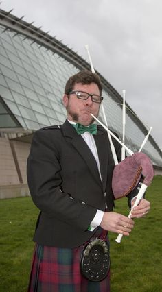 3ders.org - Make your own bagpipes with 3D printer? This is how they sound | 3D Printer News & 3D Printing News