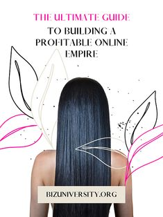 The Ultimate Guide To Building An Online Empire | Biz University Boss Babe, Empire, Movie Posters, Film Poster, Billboard, Film Posters