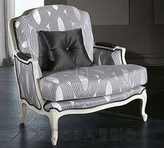 #armchair #design #interior #furniture #furnishings #interiordesign #designideas  кресло Modenese Gastone Contemporary, 74089