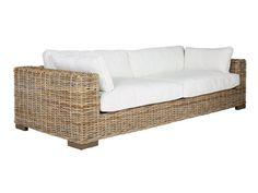 sofa lounger vamita aus rattan wintergartenm bel pinterest wohnzimmer anbau und winterg rten. Black Bedroom Furniture Sets. Home Design Ideas
