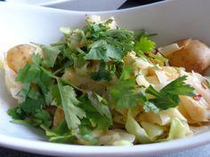 Spitzkohlpfanne - Sweetheart Cabbage
