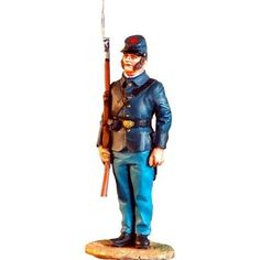 ACW 009 UNION INFATRY CORPORAL ARMY OF THE POTOMAC