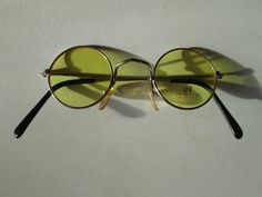 Clear John Lennon Round Hippy Ozzy Retro Style Glasses Glass Fancy Dress 60s 70s