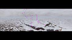 Georges Ward · proceso de Polvo de diamante  La videocreación nos muestra el proceso de la obra Polvo de diamante, que nos desvela el estudio de la estructura aurea a través de la geometría, y nos localiza los puntos que establecen la simbiosis del microuniverso con el macrouniverso. Estos puntos dan con las contelaciones de Tauro y Orión.  Music: Dronescape 011 by Jalastram.  Fragment of Dronescape 011 taken from https://www.freesound.org Atributtion 3.0. Unported (CC BY 3.0) Creative…