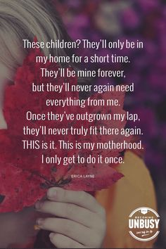 This is my motherhood Now Quotes, Mommy Quotes, Daughter Quotes, Quotes For Kids, Quotes To Live By, Life Quotes, Quotes About Raising Children, Cousin Quotes, Father Daughter