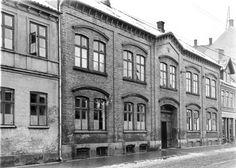den gamle by i Odense real porno