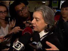STF nega pedido de liminar para anular o impeachment da ex-presidenta Dilma (Out/20160