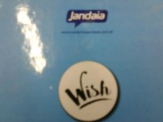 Marca do meu caderno