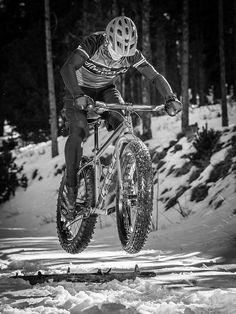 Jordi Llutart - Fatbike #fotografodeportivo #photographersport #hirzl